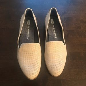 """Dr Scholl's Foam Technology """"Dawned"""" loafers"""